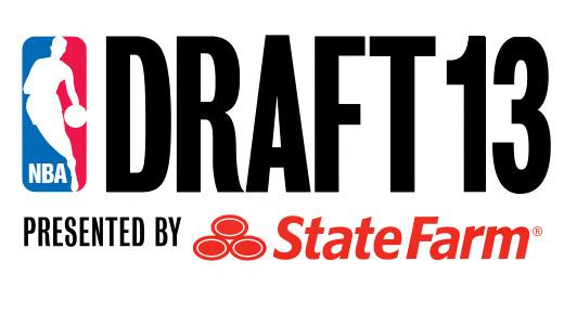NBA Draft 2013 – Die Lottery Mock Draft!