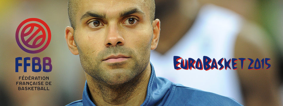 Euro-Interview: Tony Parker
