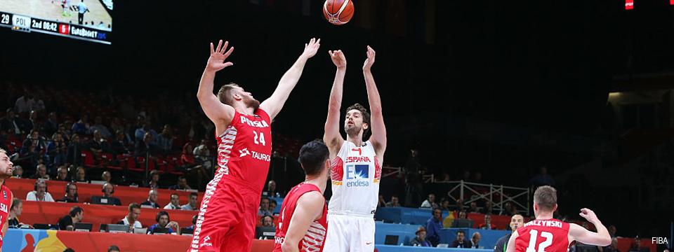 EuroBasket: Frankreich, Serbien & Griechenland cruisen ins Viertelfinale