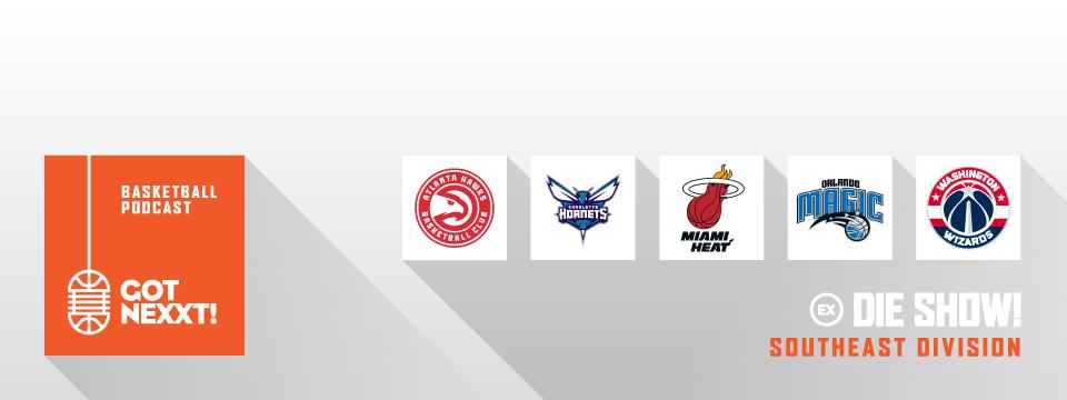 NBA-Vorschau 2015/16: Die Southeast Division