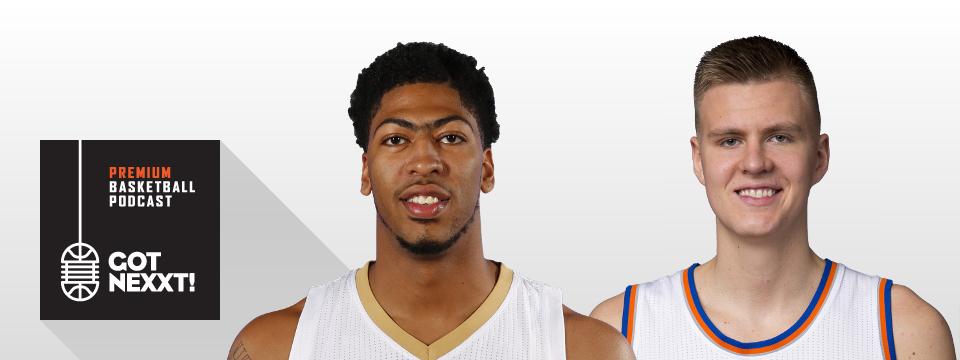 Der NBA-Franchise-Player-Podcast, Teil 2