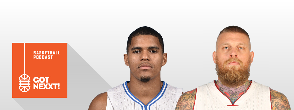 NBA-Trade-Deadline-Pod #1: Tobias Harris, Chris Andersen, Brandon Jennings, etc.