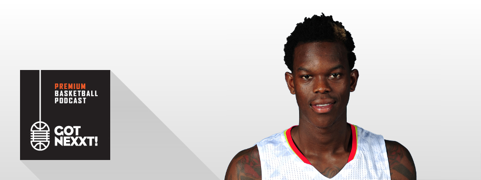 NBA Playoff Playbook 2016: Dennis Schröders Offensive