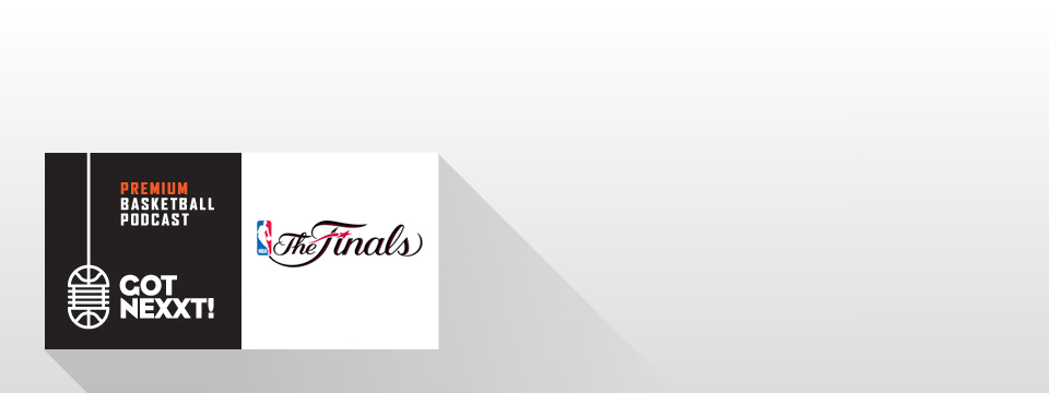 NBA Finals: Die Entscheidung