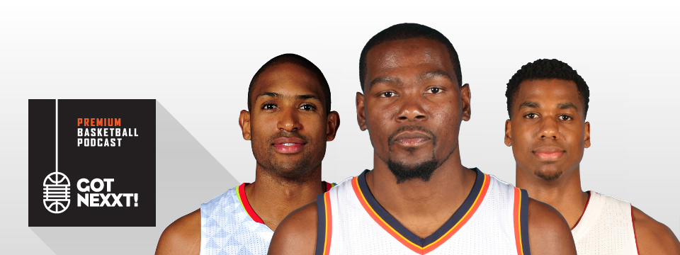 Die große NBA-Free-Agency-Vorschau