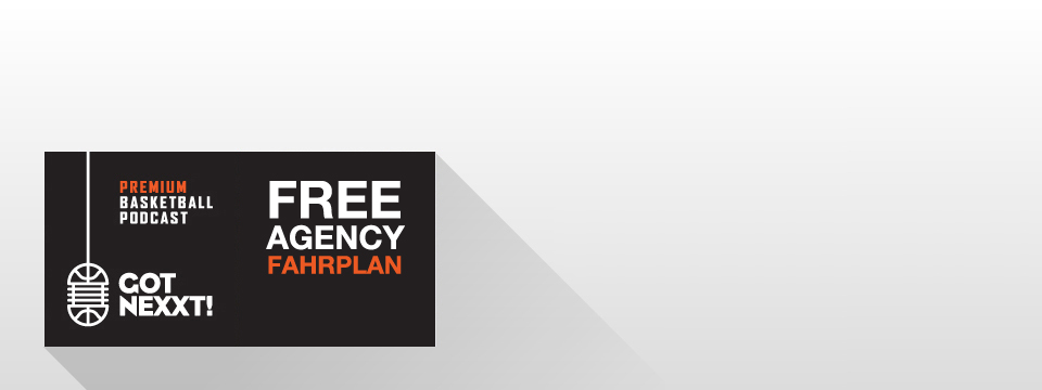Free Agency Fahrplan 2016