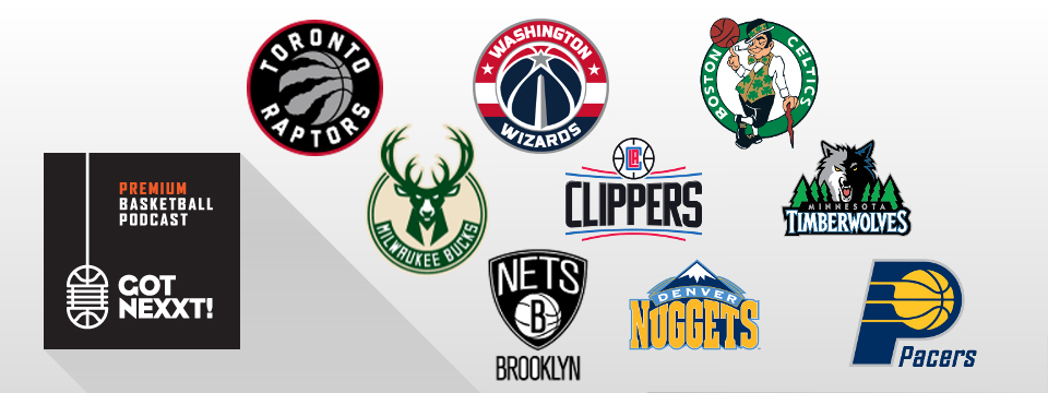 NBA Free Agency Analyse: Celtics, Nuggets, Pacers, T-Wolves, Clippers, Wizards, Nets, Bucks, Raptors