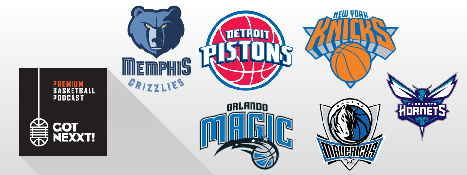 NBA Free Agency Analyse: Hornets, Knicks, Magic, Pistons, Grizzlies, Mavericks
