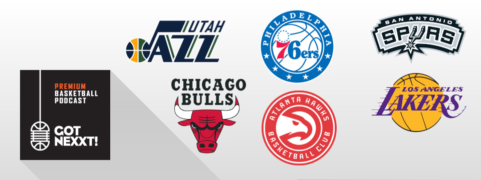 NBA Free Agency Analyse: 76ers, Bulls, Hawks, Jazz, Lakers, Spurs