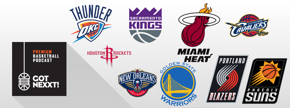 NBA Free Agency Analyse: Blazers, Cavaliers, Heat, Kings, Pelicans, Rockets, Suns, Thunder, Warriors