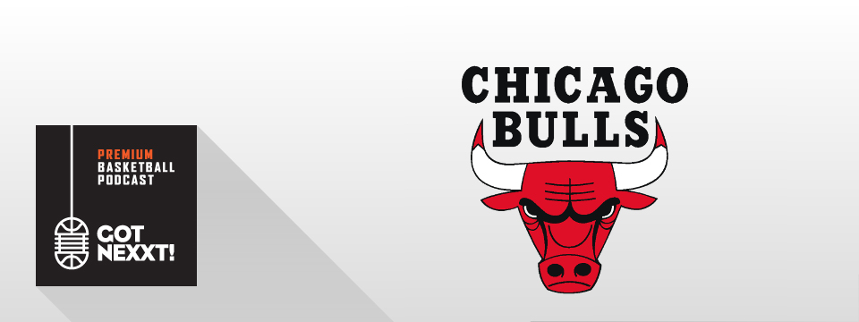 Playbook 2016/17 #1 – Die Chicago Bulls