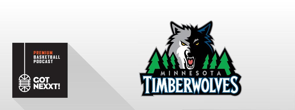 Playbook 2016/17 #2 – Die Minnesota Timberwolves