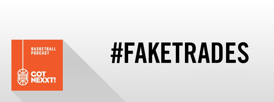 Der Fake-Trade-Podcast