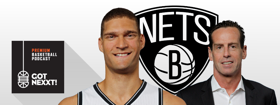 How to make the Nets great again!