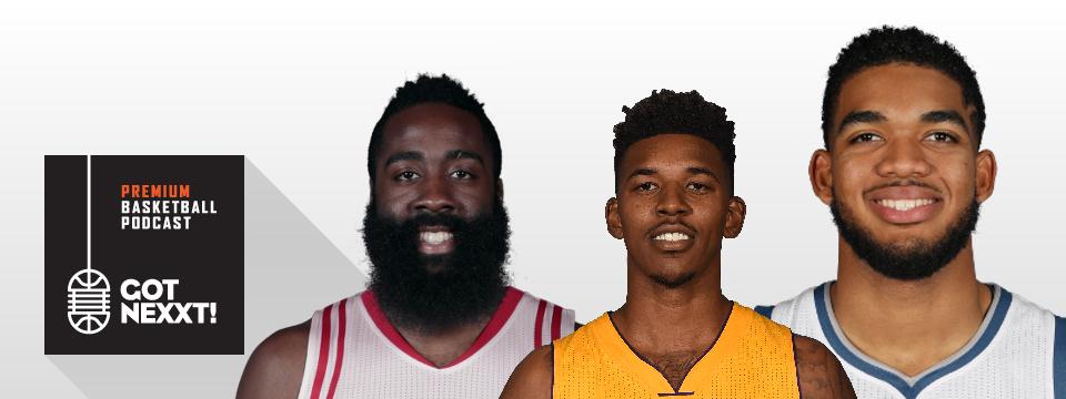 Die Top4 Spieler der NBA Teams – Teil 2