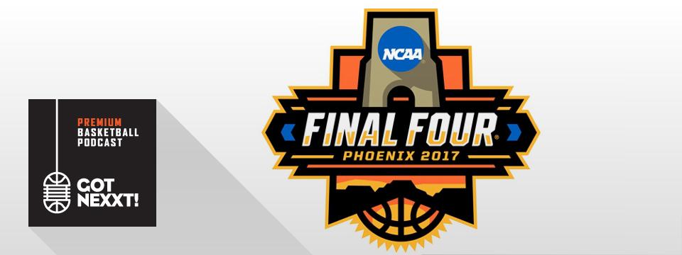 NCAA Final Four 2017 – Der Vorschaupod