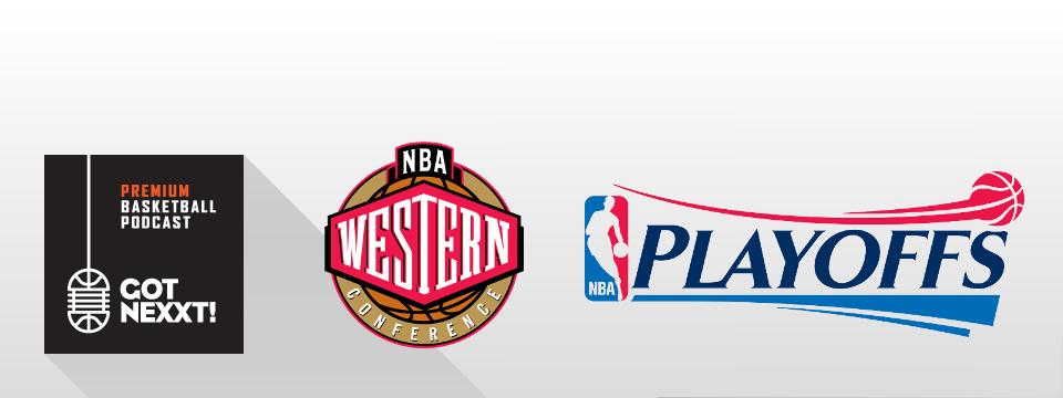 NBA Playoffs 2017 – Die Vorschau auf die Western Conference