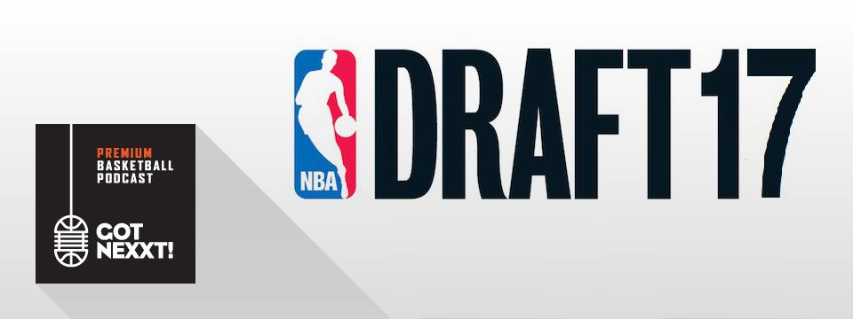 NBA Draft 2017 – Die Vorschau