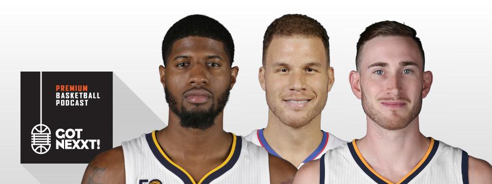 Die NBA Free Agency 2017 #2