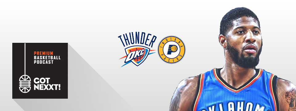 Free Agency 2017: Der Paul George Welleneffekt