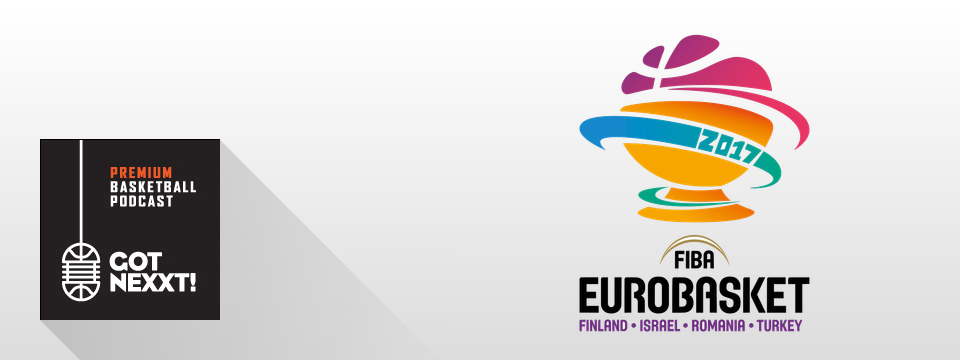 Eurobasket 2017: Die Preview