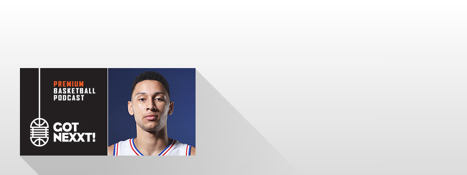Ben Simmons im Conference Call